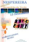 Festa de Final de Ver�o - 36� Anivers�rio do Rancho
